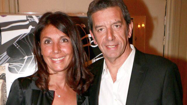 Michel Cymes s'est marié !
