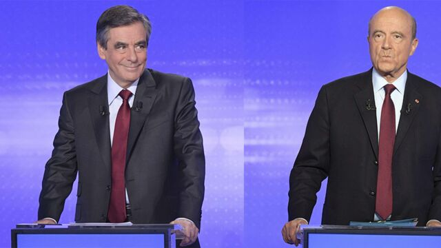 De quoi vont parler Alain Juppé et François Fillon lors du dernier débat de la primaire ?