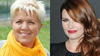 Mimie Mathy, Elodie Frégé... Le top 5 des personnalités de la semaine