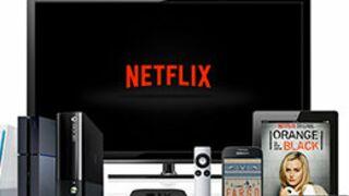 Netflix : démarrage timide en France, le service compterait moins de 250 000 abonnés