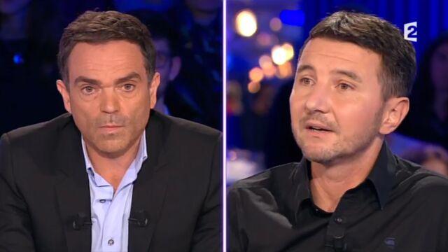 On n'est pas couché : Yann Moix remis à sa place par Olivier Besancenot (VIDEO)