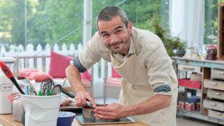 """Jean-Pierre (Le meilleur pâtissier) : """"Cyril Lignac et Mercotte sont mes idoles"""""""