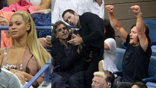 Beyoncé, Hugh Jackman, Norman Reedus... Il y avait du beau monde à l'US Open (23 PHOTOS)