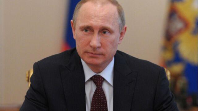 TF1 et Europe 1 décrochent l'interview de Vladimir Poutine (VIDEOS)