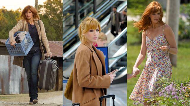 L'actrice du dimanche : Kelly Reilly, femme amoureuse et en rémission dans Flight (20 PHOTOS)