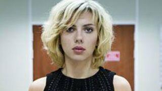 """Scarlett Johansson monte un girls band et sort """"Candy"""", un premier single"""