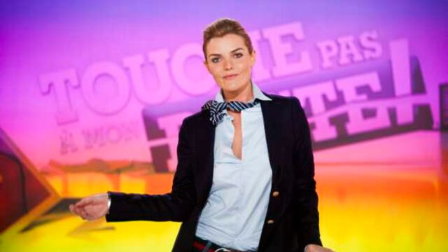 "Justine Fraioli (France 4) : ""Pourquoi je ne rejoins pas Cyril Hanouna"" (VIDEO)"