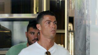Pourquoi Cristiano Ronaldo porte-t-il du vernis à ongles ?