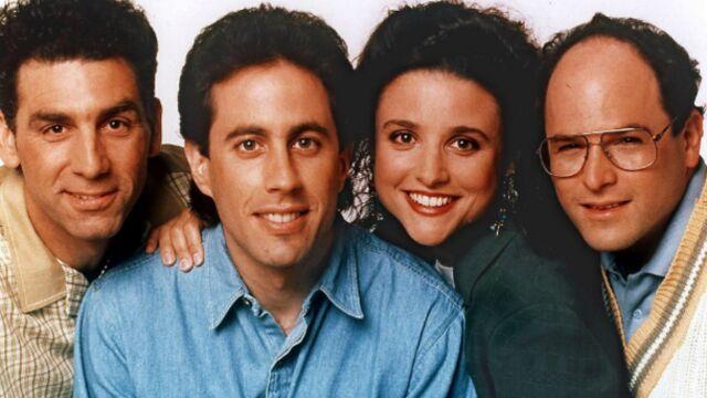 Seinfeld, un support étonnant pour les étudiants en psychiatrie