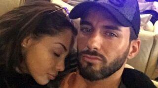 Nabilla et Thomas Vergara nus : Une photo coquine fuite sur Internet