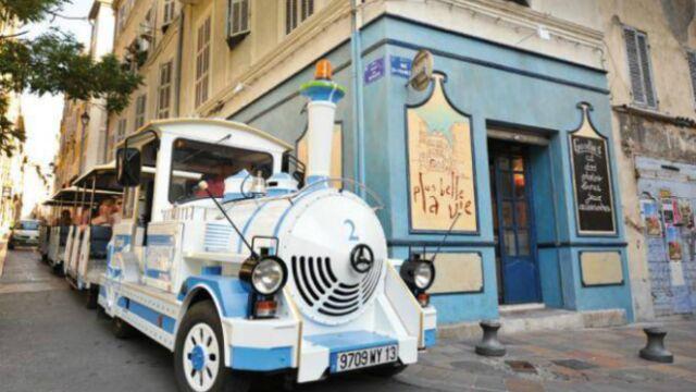 Plus belle la vie ferme sa boutique officielle à Marseille