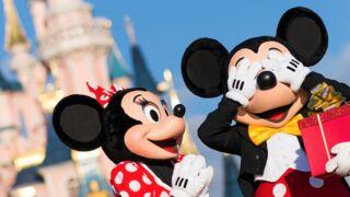 Disneyland Paris : Mickey et Minnie changent de look pour le 25e anniversaire du parc (PHOTOS)