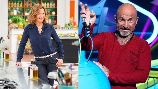 MasterChef et Boom passent à la trappe sur TF1