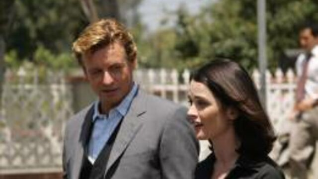 AUDIENCES : Mentalist n'a pas d'opposants