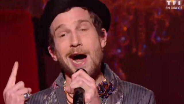 Igit éliminé aux portes de la finale de The Voice (VIDÉOS)