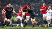 Rugby : qui sont les Lions britanniques qui affronteront les All Blacks ?