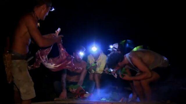 Polémique : les candidats de L'Île des vérités (NRJ 12) chassent et mangent une chèvre (VIDEO)