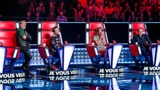 The Voice 5 sans Jenifer : qu'en pensent Florent Pagny, Mika, Zazie et Garou ?