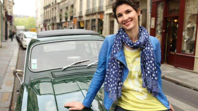 """Eglantine Emeyé (Jour de brocante) : """"Il y a de la place pour deux magazines de brocante sur France Télévisions"""""""