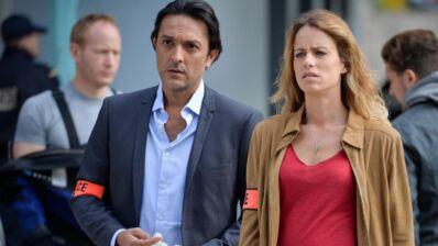 Audiences : bon début pour Instinct, la nouvelle série de TF1