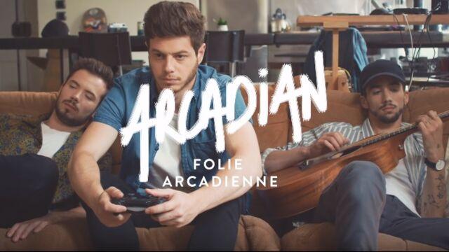 Découvrez le premier clip du trio de The Voice 5, Arcadian (VIDÉO)