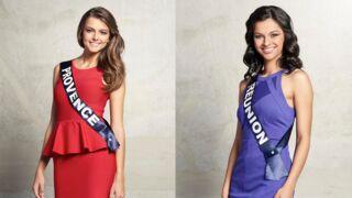 Miss France 2016 : Miss Provence, Miss Réunion... le Top 5 de la rédaction (PHOTOS)