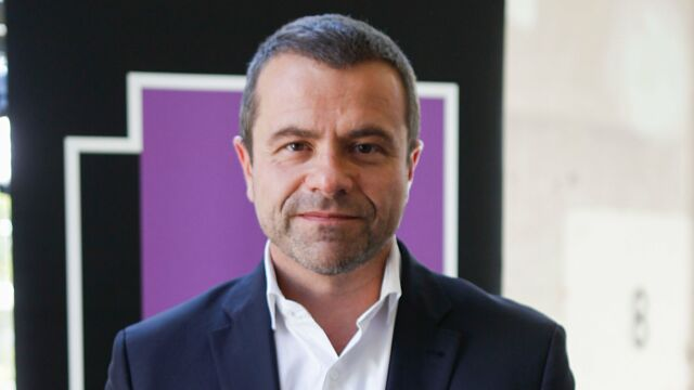 Thierry Thuillier nommé directeur général de LCI
