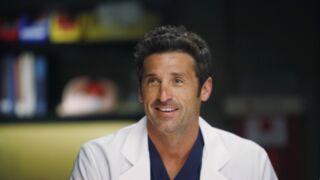 Patrick Dempsey de retour dans Grey's Anatomy ? Il répond !
