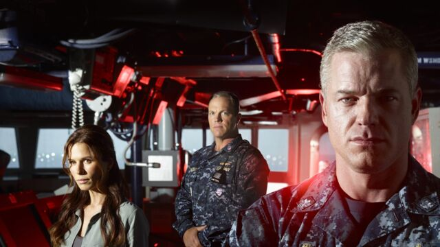 The Last Ship déprogrammé par W9