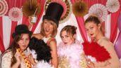 Taylor Swift, Jessica Alba et Nina Dobrev réunies pour la baby shower de Jaime King !