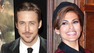 Eva Mendes et Ryan Gosling se sont mariés en secret !