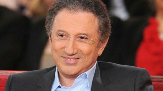 """Michel Drucker : """"France 2 voudrait nous donner une heure de plus"""""""
