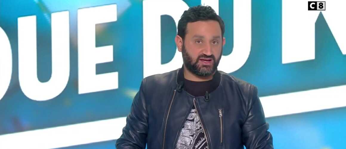 cyril hanouna en direct sur c8 puis 3 minutes tard sur m6 comment est ce possible. Black Bedroom Furniture Sets. Home Design Ideas