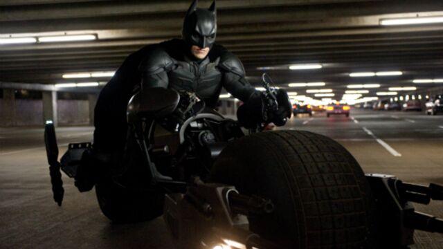 Batman sur TF1 domine la concurrence