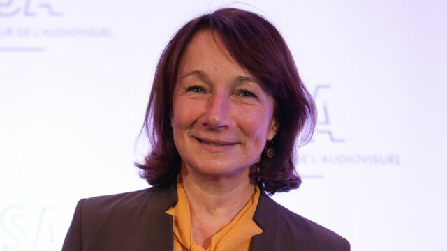 Bibiane Godfroid, ex-directrice des programmes de M6, rejoint Newen