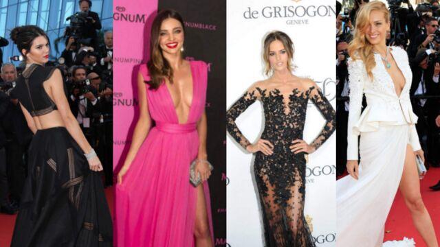 Cannes 2015 : les mannequins, les vraies stars du Festival (PHOTOS)