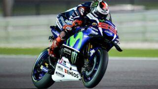 Programme TV MotoGP : Grand Prix d'Argentine (Autodromo Termas de Rio)