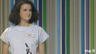 La première télé de... Valérie Lemercier (VIDEO)