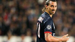Téléfoot (TF1) : Zlatan Ibrahimović (PSG) en interview et un document sur Ronaldo dimanche