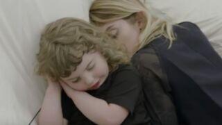 Coeur de Pirate dévoile sa fille dans son nouveau clip (VIDEO)