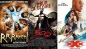 """10 000 (ce soir sur NRJ12), xXx, RRRrrr!!!… Ces titres de films qui se la jouent trop """"Des chiffres et des lettres"""" !"""