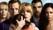 The Slap (HD1) : où avez-vous déjà vu les acteurs ?