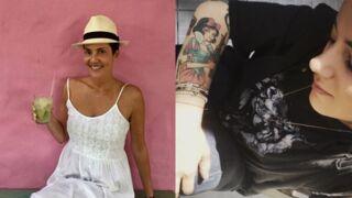 Instagram : Cristina Cordula prend l'apéro, le tatouage Disney d'Alizée... (36 PHOTOS)