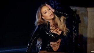 Mariah Carey : toujours plus vulgaire dans le clip de I don't (VIDEO)