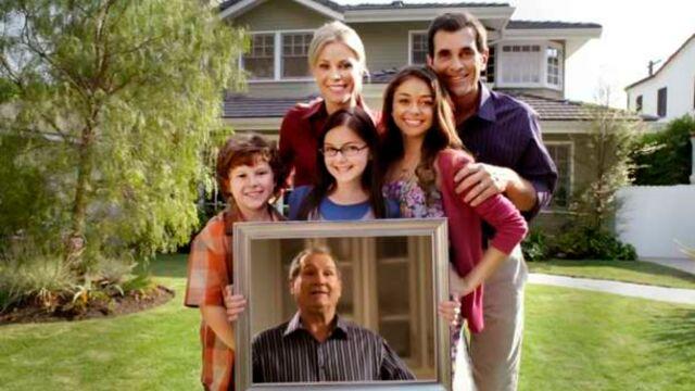 Modern Family, série préférée des familles Obama et Romney