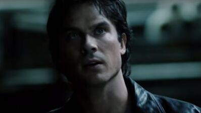 """Vampire Diaries : """"C'est le début de la fin"""" (VIDEO)"""