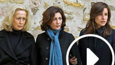 Jusqu'au dernier : le retour de Brigitte Fossey dans une série pour France 3 (VIDEO)