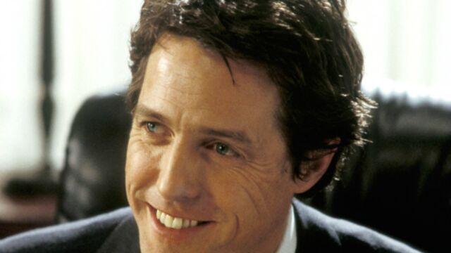 Hugh Grant jouera dans le prochain film d'espionnage de Guy Ritchie