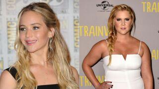 Jennifer Lawrence : l'actrice écrit avec Amy Schumer le scénario de son premier film