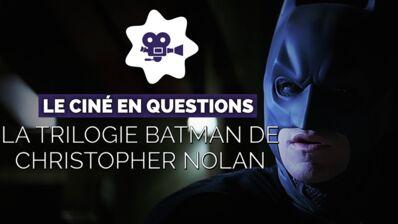 The Dark Knight, le chevalier noir : pourquoi le film a failli ne jamais voir le jour (VIDEO)